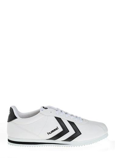 Hummel Erkek Browst Sneakers 200988-9124 Beyaz